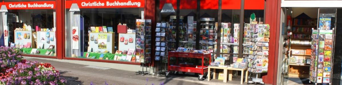 Buchhandlung Bruchsal