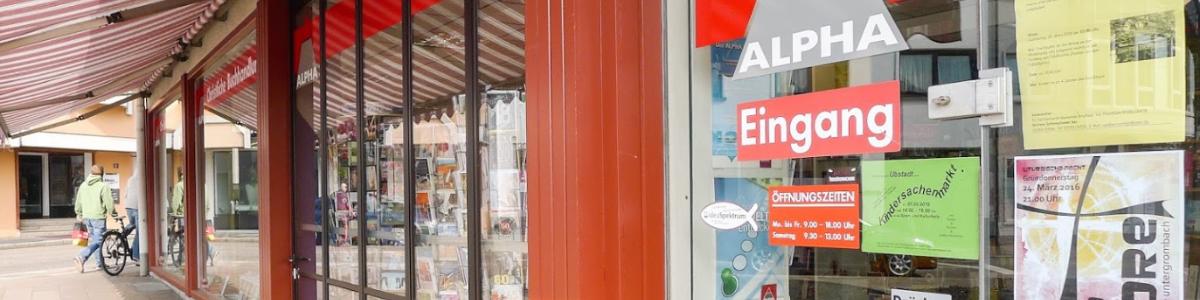 Christliche Buchhandlung Lübeck