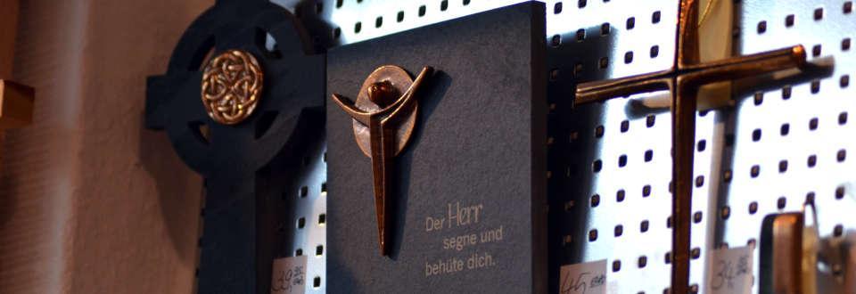 Christliche Buchhandlung Karlsruhe