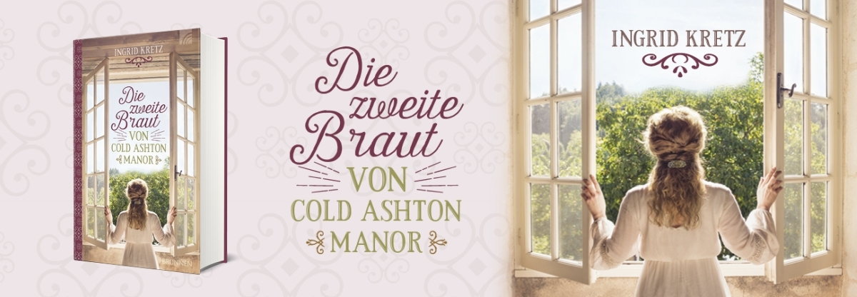 Die zweite Braucht von Cold Ashton Manor