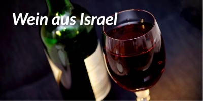 Wein aus Israel